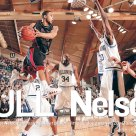 "Sports Illustrated, ""Full Nelson"" spread"