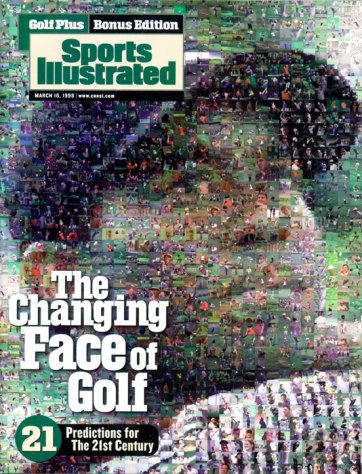 Sports Illustrated, Special Golf Issue