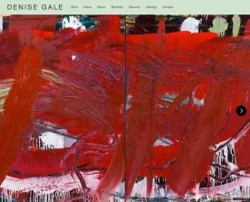 Artists's website