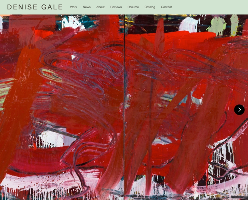 Denise Gale Site