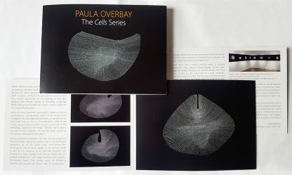 Artist's brochure 2017